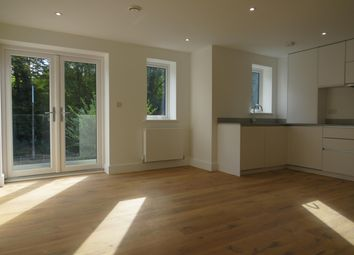 Thumbnail 2 bed flat to rent in Great North Road, Welwyn