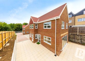Thumbnail 3 bed detached house for sale in Dudley Road, Northfleet, Gravesend, Kent