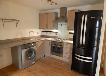Thumbnail 2 bed flat to rent in Limborough Road, Wantage