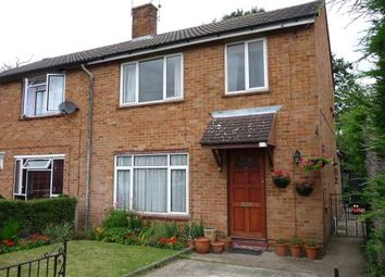 3 bed semi-detached house to rent in Bain Avenue, Camberley GU15