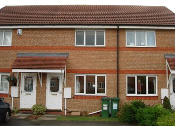 Thumbnail 2 bed semi-detached house to rent in Smart Close, Thorpe Astley, Leicester