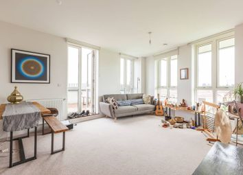 Thumbnail 1 bedroom flat for sale in Thimble Court (45% Share), Bow Common Lane, Bow