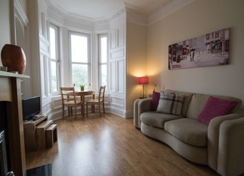 Thumbnail 2 bed flat for sale in Dalziel Place, Edinburgh