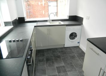 Thumbnail 4 bedroom shared accommodation to rent in Outram Street, Middlesbrough