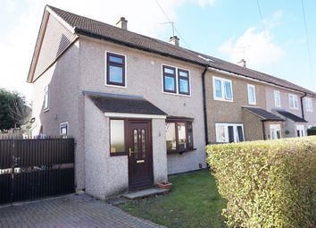Thumbnail 3 bedroom semi-detached house for sale in Fulford Grove, Watford