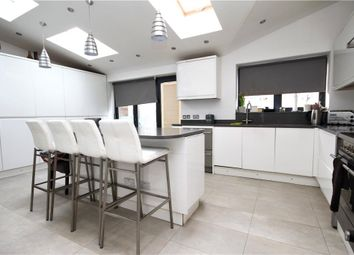 Thumbnail 5 bed semi-detached house for sale in Warminster Road, South Norwood, London