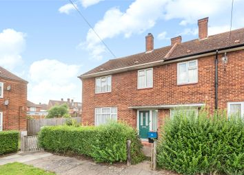 Manford Cross, Chigwell, Essex IG7. 3 bed end terrace house