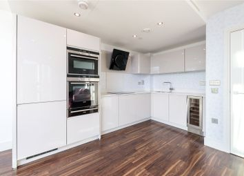 Thumbnail 3 bed property to rent in Altitude Point, 71 Alie Street, London