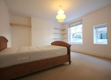 Thumbnail 1 bed flat to rent in Oakley Road, London