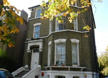 Thumbnail 2 bed flat to rent in Manor Park, London