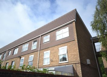 Thumbnail 2 bed flat to rent in Cardigan Place, Norwich