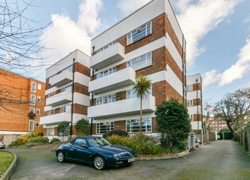 Thumbnail 2 bed flat for sale in Viceroy Lodge, Surbiton, London
