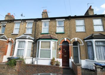 Thumbnail 2 bed terraced house for sale in Kimberley Road, London