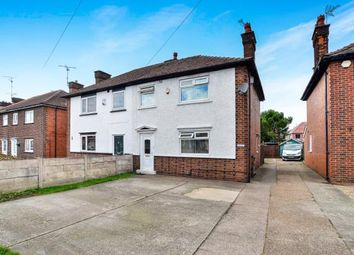 Thumbnail 3 bed semi-detached house for sale in Dalestorth Street, Sutton-In-Ashfield, Nottinghamshire, Notts