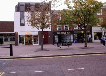 Thumbnail 1 bedroom flat to rent in High Street, Hoddesdon