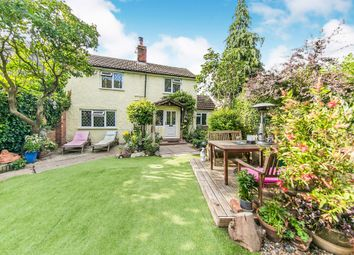 Thumbnail 3 bed semi-detached house for sale in The Street, Little Clacton, Clacton-On-Sea