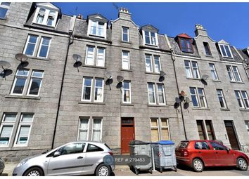 Thumbnail 1 bed flat to rent in Second Floor Left, Aberdeen