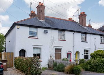 Wallingford Road, Cholsey, Wallingford OX10. 2 bed cottage