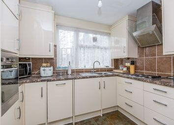 Thumbnail 2 bed flat for sale in Kedeston Court, Hurstcourt Road, Sutton