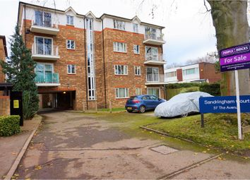 Thumbnail 1 bed flat for sale in 37 The Avenue, Beckenham