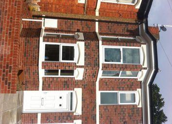 Thumbnail Room to rent in Regent Street, Earlsdon, Coventry