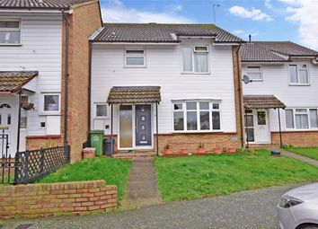 3 bed terraced house for sale in Parkhurst Road, Pitsea, Basildon, Essex SS13