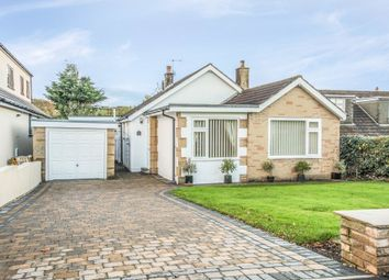 Thumbnail 3 bed detached bungalow for sale in Sea View Drive, Hest Bank, Lancaster