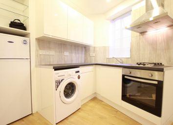 Thumbnail 2 bed flat to rent in Westbury Court, Nightingale Lane, Clapham South
