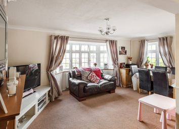 Thumbnail 4 bed end terrace house for sale in Upland Way, Epsom
