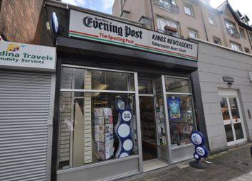 Thumbnail Commercial property to let in St. Helens Road, Swansea