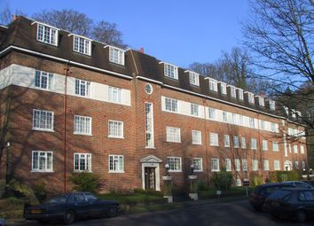 Thumbnail 2 bed flat to rent in Sudbury Hill, Harrow On The Hill