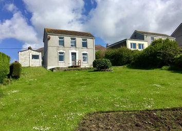 3 bed detached house for sale in Elgin Road, Pwll, Llanelli SA15