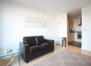 Thumbnail Flat to rent in Westgate Apartments, Western Gateway, Royal Docks