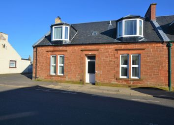 Thumbnail 5 bed end terrace house for sale in Deebank Montgomerie Street, Girvan