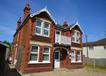 Thumbnail 2 bedroom flat for sale in Hunstanton Road, Dersingham, King's Lynn