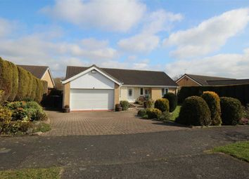 Thumbnail 3 bed bungalow for sale in Richmond Way, Barns Park, Cramlington