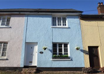 Thumbnail 2 bed terraced house for sale in West End Road, Bradninch, Exeter, Devon