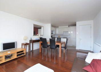 Thumbnail 2 bed flat to rent in Madison House, Limehouse