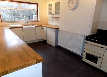 Thumbnail 3 bed terraced house to rent in Rectory Lane, Chelmsford