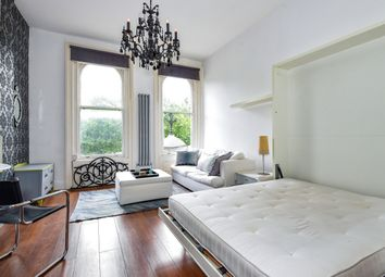 Thumbnail 1 bed flat for sale in Brixton Road, Stockwell