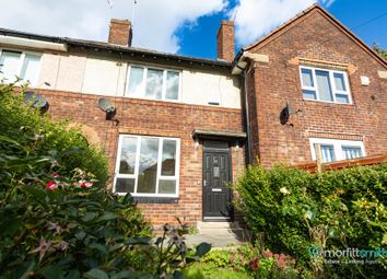 Thumbnail 2 bed town house for sale in Southey Green Road, Sheffield