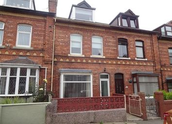 Thumbnail 3 bed property for sale in James Watt Terrace, Barrow In Furness