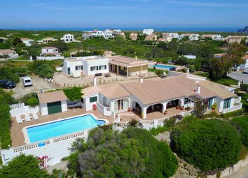 Thumbnail 4 bed villa for sale in Cala Llonga, Menorca, Spain