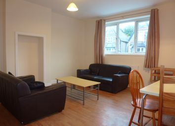 Thumbnail 3 bed duplex to rent in Albany Road, Roath