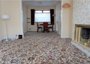 Thumbnail 3 bed terraced house for sale in Orleans Road, Liverpool