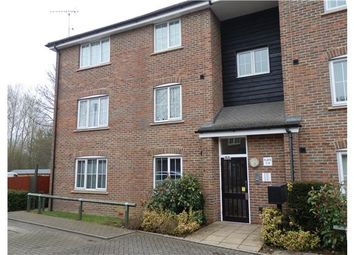 Thumbnail 2 bed flat to rent in Lordsmill Court, Waterside, Chesham