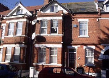 Thumbnail 2 bedroom flat to rent in Windsor Road, Boscombe, Bournemouth