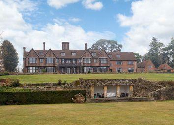 Thumbnail 2 bed flat for sale in Flat 1 Yattendon Court, Yattendon, Thatcham, Berkshire