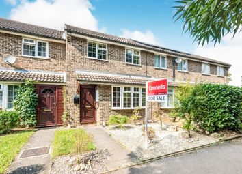 Thumbnail 3 bed terraced house for sale in Tweed Crescent, Bicester