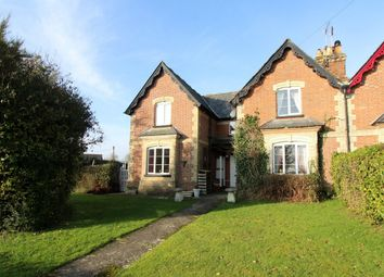Thumbnail 4 bed semi-detached house for sale in Dorchester Road, Lytchett Minster, Poole